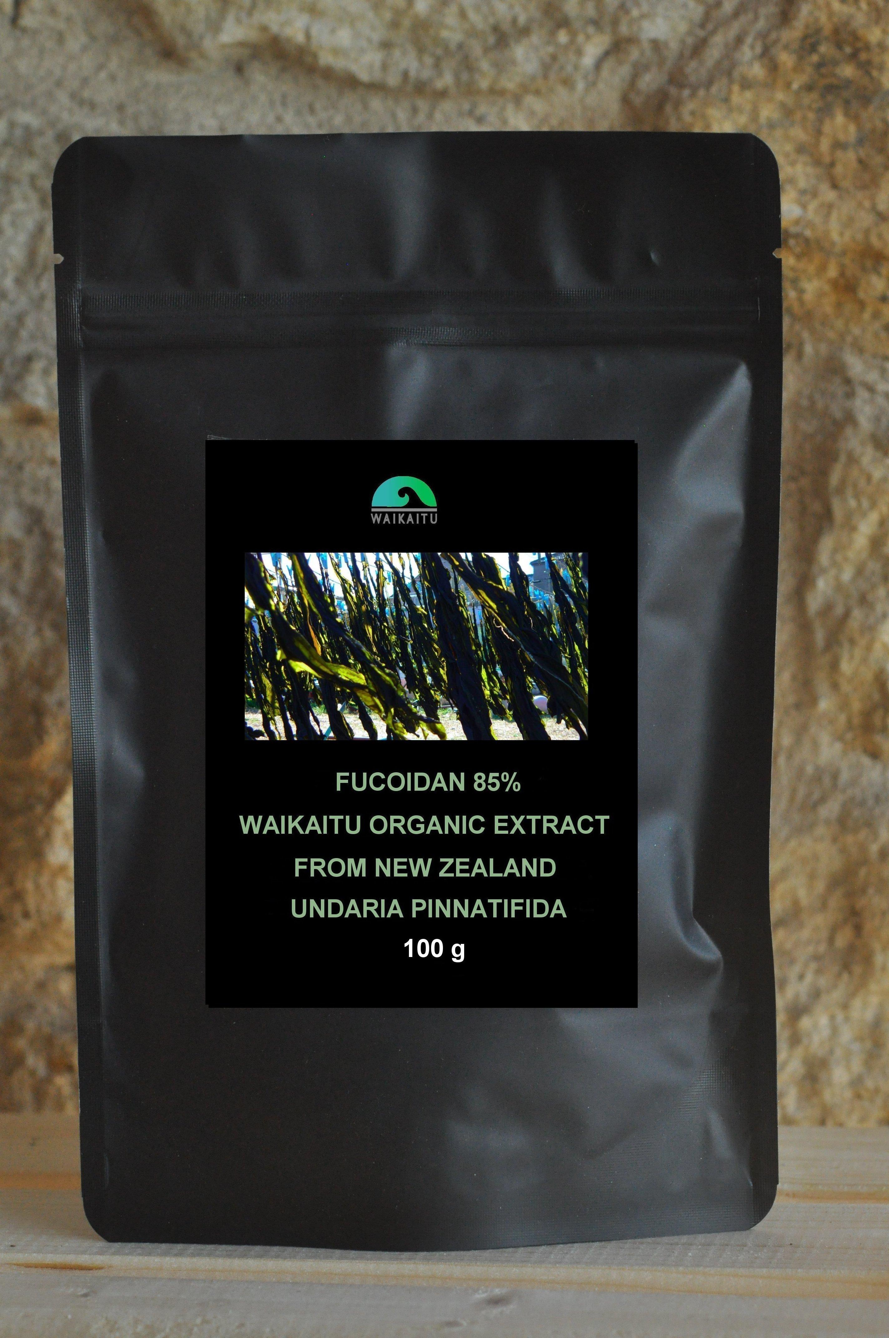 Fucoidan-100gr